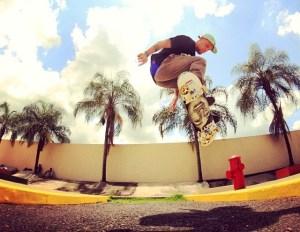 Foto Skate Roberto