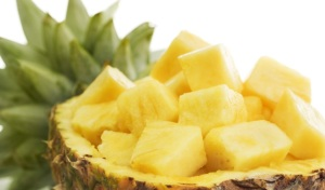 abacaxi pre treino