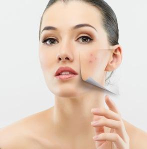 manchas de pele